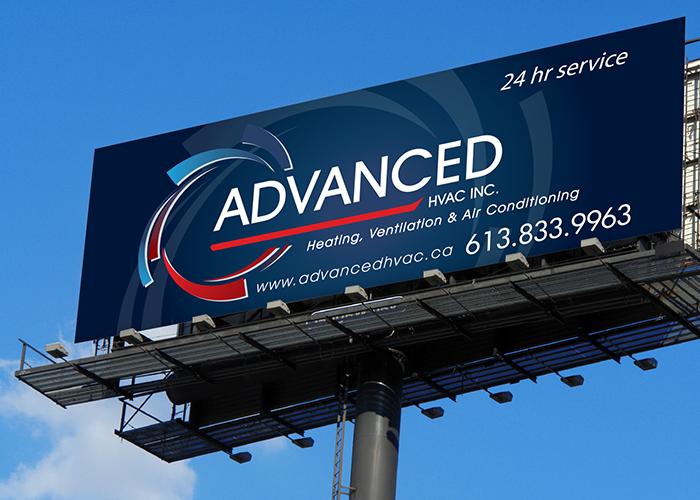 Advanced Sign