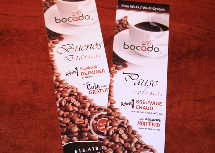 Bocado Bookmarks