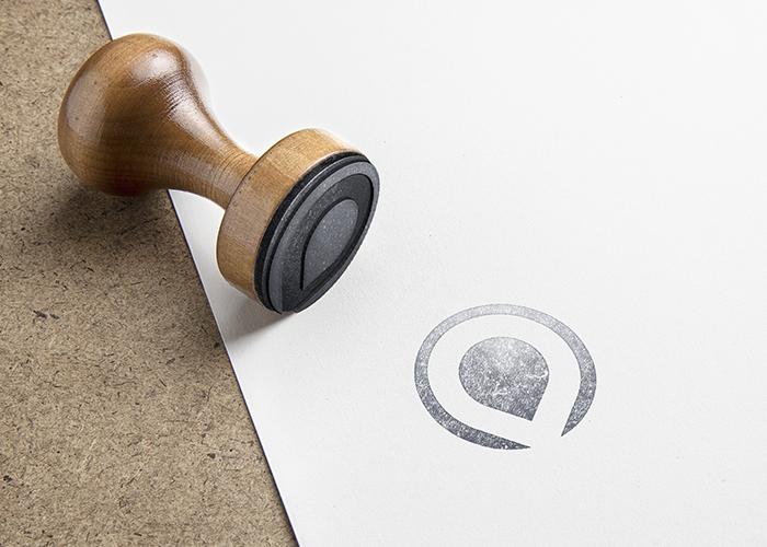 Bocado Stamp