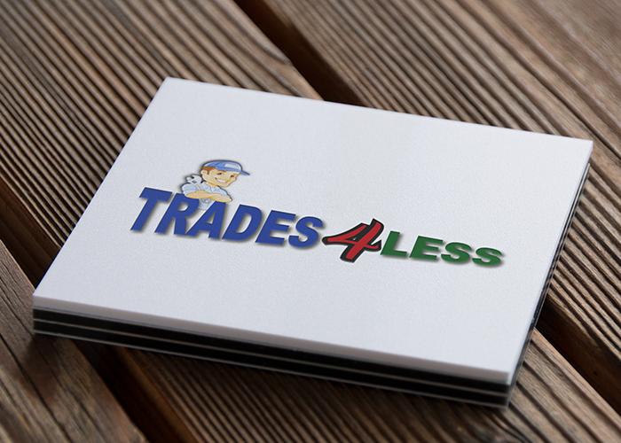 Trades4Less Logo
