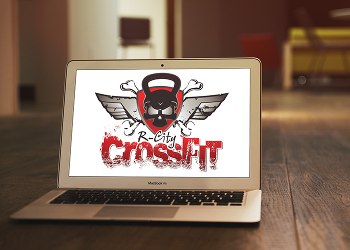 SNAP Crossfit Logo